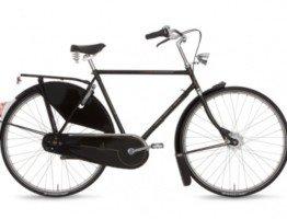 Miejski rower męski Gazelle