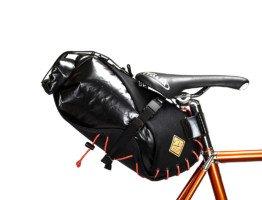 Torby rowerowe bikepacking Restrap
