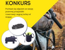 konkurs bikepacking acepac