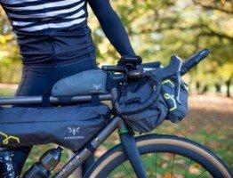 Akcesoria bikepacking Apidura