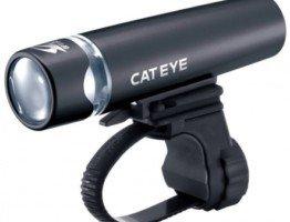Lampka rowerowa przednia czarna Cateye