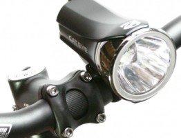 Lampka rowerowa przednia Cateye
