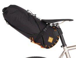 Akcesoria bikepacking Restrap
