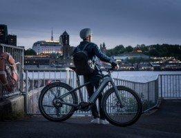 Męski e-bike Kalkhoff