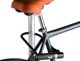 Zapięcie rowerowe U-Lock AXA
