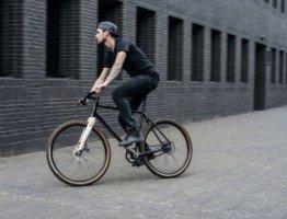 Rower gravelowy polski Rondo