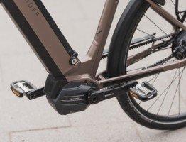 Niemiecki rower elektryczny Kalkhoff