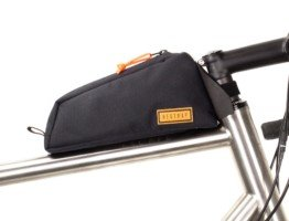 Pełna oferta akcesoriów bikepackingowych Restrap