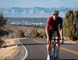 Rower do kolarstwa sportowego