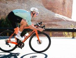 Wyścigowy rower Cervelo