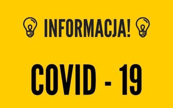 COVID-19 WygodnyRower