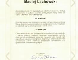 certyfikat-wygodny-rower-profesjonalny-serwis
