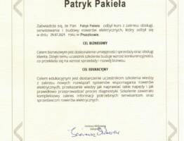 wygodny-rower-serwis-certyfikat