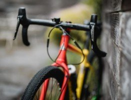 Opony rowerowe WTB