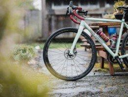 Amerykańskie opony rowerowe WTB