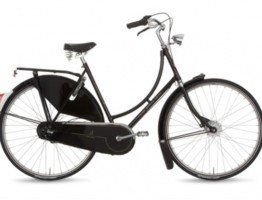 Rower miejski rower damka Gazelle