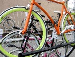 Sklep rowerowy Warszawa Muranów
