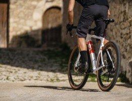 Opony rowerowe do graveli
