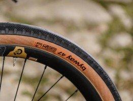 Opony rowerowe bardzo wysokiej jakości
