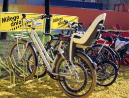 Stojaki rowerowe WygodnyRower