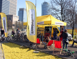 Serwis rowerowy Warszawa Wola