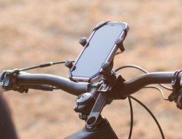 profesjonalne uchwyty rowerowe RAM MOUNTS z dożywotnią gwarancją