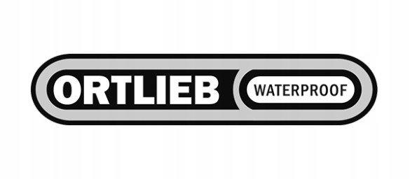 Ortlieb - wodoodporne sakwy i torby rowerowe