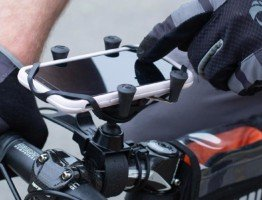 Akcesoria rowerowe RAM MOUNTS